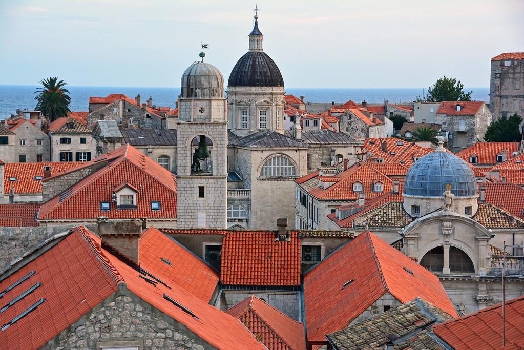 Island Hopping Croatia: Dubrovnik Croatia