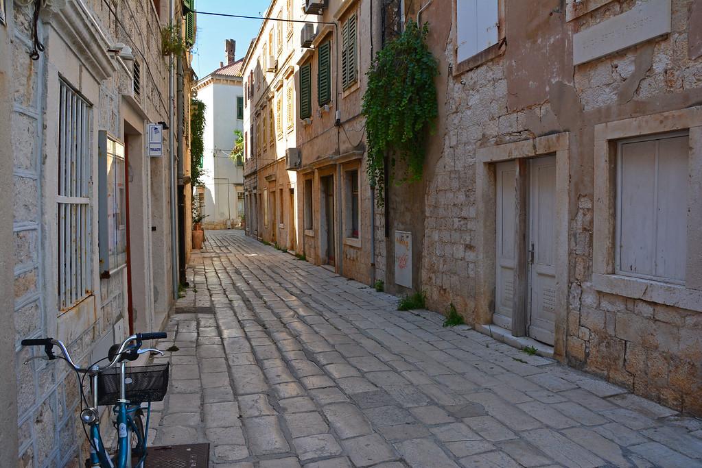 Vis Island Croatia
