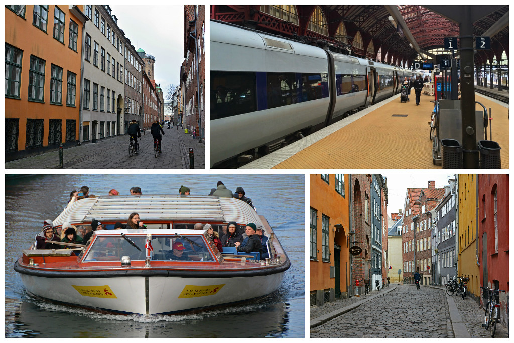 Transportation in Copenhagen