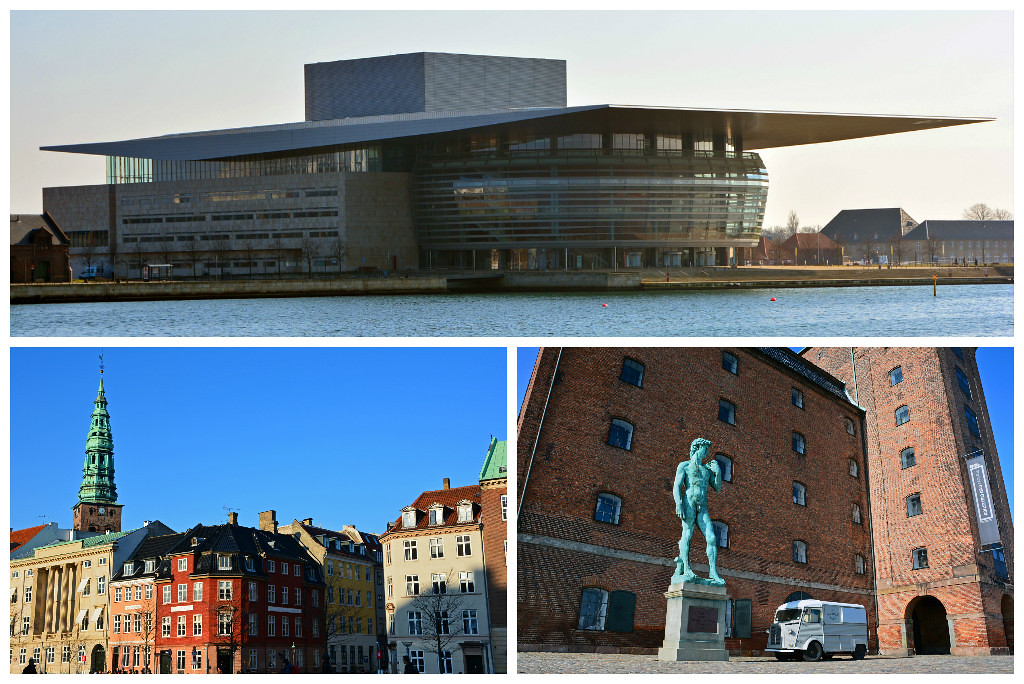 Things to See Around Copenhagen