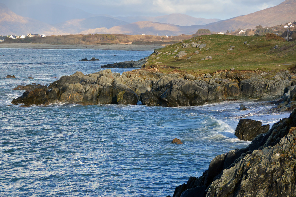 Sykes Cottages Connemara